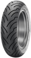 DUNLOP AMERICAN ELITE R dot 4217 USA TOURING 150/80 B16 77 H DOT 4217