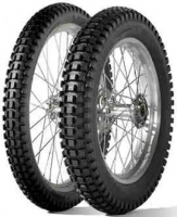 DUNLOP D803 GP K R CROSS 120/100 R18 68 M