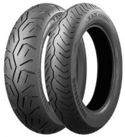 BRIDGESTONE E-MAX F TL dot 2814 Japan TOURING 80/90 -21 48 H DOT 2814