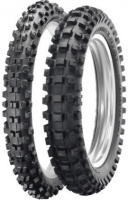 DUNLOP GEOMAX AT81 EX TT R ENDURO 110/100 -18 64 M