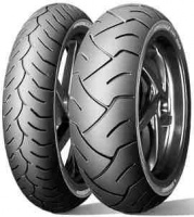 DUNLOP GPR-100 F M SCOOTER 120/70 R15 56 H