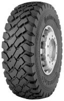 CONTINENTAL HCS TL M+S FRV OFF ROAD 445/65 R22,5 169 K