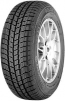 BARUM Polaris 3 FR XL dot 3017 ZIMNÍ 245/40 R18 97 V DOT 3017