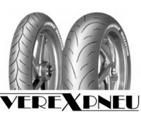 DUNLOP SPORTMAX QUALIFIER HD R TOURING 180/55 ZR17 73 W