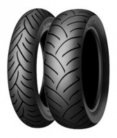 DUNLOP SCOOTSMART F SCOOTER 120/70 R16 57 H