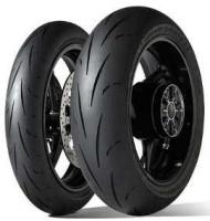 DUNLOP SPORTMAX GP RACER D212 E R SPORT 180/55 ZR17 73 W