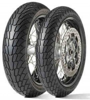 DUNLOP SPORTMAX MUTANT F dot 1518 ENDURO 120/70 ZR17 58 W DOT 1518