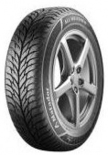 MATADOR MP62 ALL WEATHER EVO dot 0219 CELOROČNÍ 205/55 R16 91 H DOT 219
